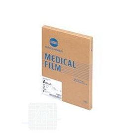Film radiographique Konica A3 NIF 30x40cm 100 feuilles