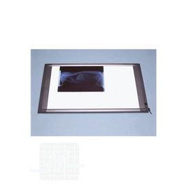 Négatoscope 88x55x25 Slimline par unité