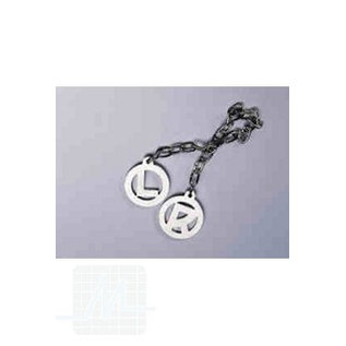 Chain with L + R