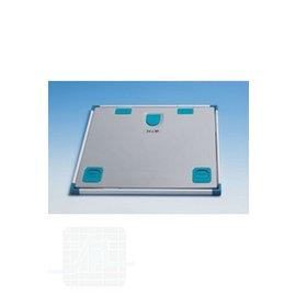 Transmissive x-ray foil GR400 VET REGO
