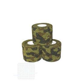 PetFlex Camouflage 4,5 mx 10 cm 18 pièces