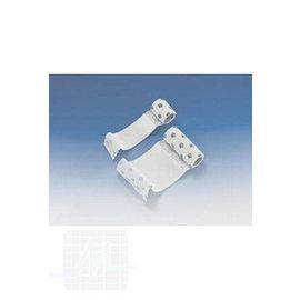 PetFlex AFD Paw Print 4,5 mx 10 cm par unité