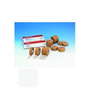 Leukoplast with papercenter