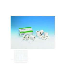 Leukosilk S blanc 9,2 m x 5 cm par unité