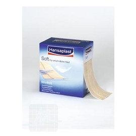 Hansaplast soft 5m x 8 cm par unité