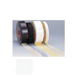 Textile adhesive Tape black or white