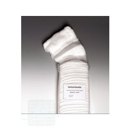 Cotton dressing 100 gr. zigzag