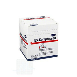 Mesh Komp.ES st. 12-lagig 5x5 cm