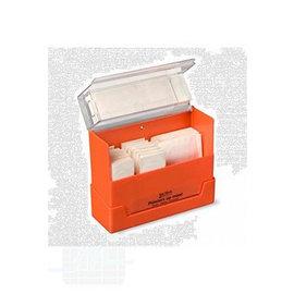 Distributeur de pansement avec 4x25 par unité