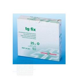 Filet tubulaire TG-Fix taille EB 25m par rouleau