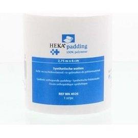 Synth Cotton padding Heka