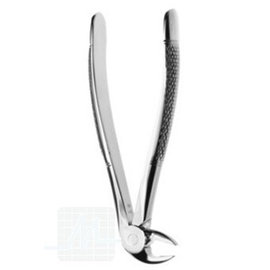 Tooth Root Pliers curved