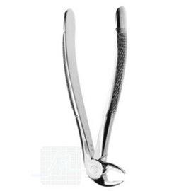 Zahnwurzelzange gebogen 11cm