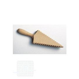 Mouth spreader wood dog 13 cm