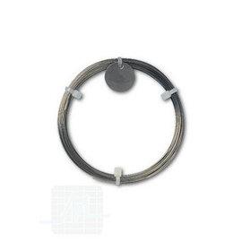 Fil de cerclage 0,4 mm. rouleau par unité