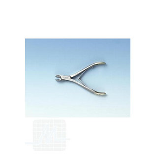 Dental-cutting pliers for molars