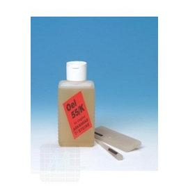 Sharp-Fluid Schleiföl