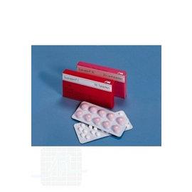 Suanatem forte 1: 750.000 IE Spiramycin