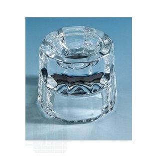 Dappen crystal clear