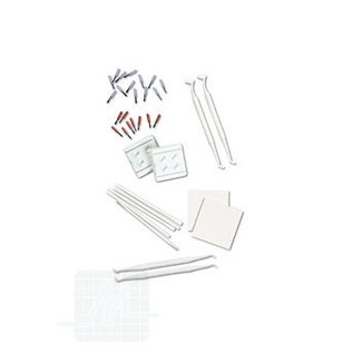 Kent Dental Mixing Spatula 100 pieces