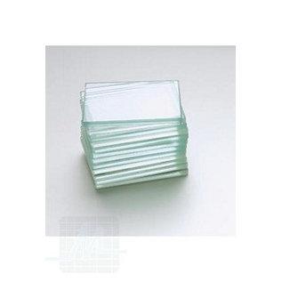 Glasplatten 1 oder 2-seitig