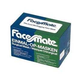 Masque opératoire Facemate 50 PIECES