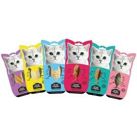 My little Friandise cat fillets