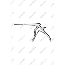 Rongeurs Ferris-Smith-Kerrison 180mm 1/2 / 3mm Biss