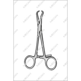 Bone Holding & Reduction Forcep 125/140mm