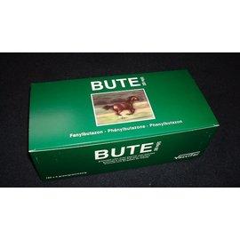 BUTE 100 X 5 grammes ( 200 mg/g )  (PHENYLBUTAZONE )