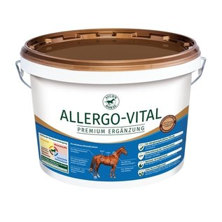 Atcom Atcom Allergo-Vital 10kg