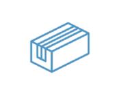 Rako Storage boxes