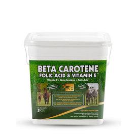 TRM Beta-Carotin, Folsäure & Vit. E 3 kg