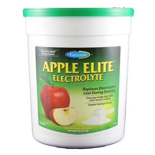 Farnam ELITE ELEKTROLYT APPLE