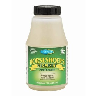Farnam Horseshoer'S SECRET Topical Hoof-Versiegelung