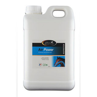 HorseMaster AIR POWER sirop - Sirup
