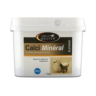 HorseMaster CALCI MINERAL Kalzium