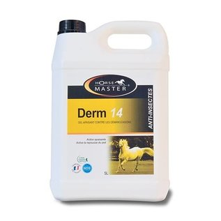HorseMaster DERM 14 itch remedy traitment