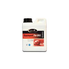 HorseMaster EQUISPORT FER B12 IRON + B12 Flüssigkeit ergänzen