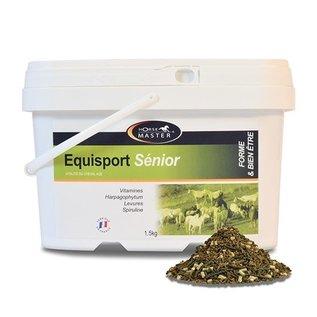 HorseMaster EQUISPORT SENIOR Ergänzung für Senioren