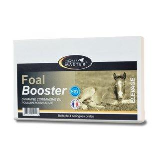 HorseMaster FOAL BOOSTER seringues 15 ML