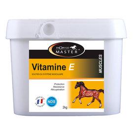 HorseMaster VITAMIN E (Poudre Pulver)