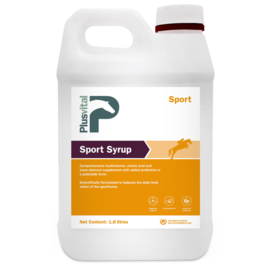 PlusVital Plusvital Sport Syrup