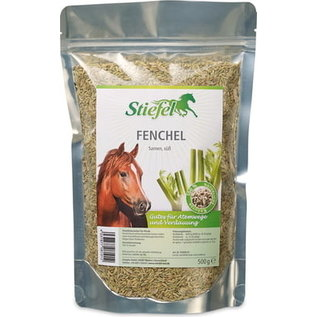 Stiefel Fennel, sweet seeds