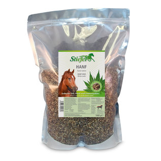 Stiefel Hemp Seed