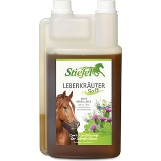 Stiefel Liver Herbal Juice