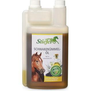 Stiefel Black Cumin Oil