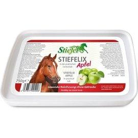 Stiefel Stiefelix horse lick apfel/banane