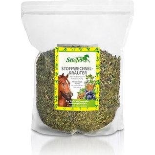 Stiefel Metabolism Herbs