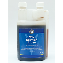 VSN VSN Nutrition Arthro 840ml